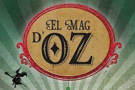 EL MAG D'OZ