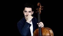 Pablo Ferrández, violoncel