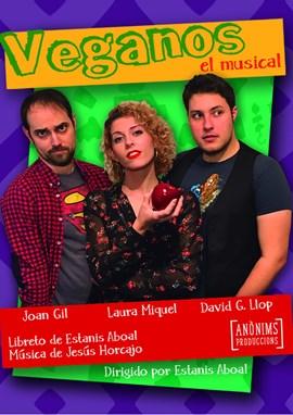 VEGANOS - El Musical