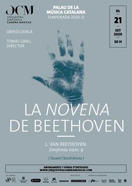 La Novena de Beethoven · Orfeó Català & OCM