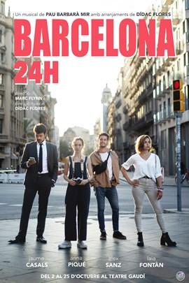 Barcelona24h