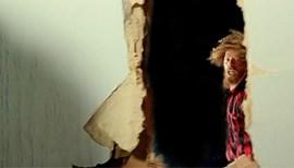 LA INTRUSA. It's a wrap (Kubrick is dead)