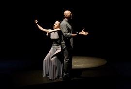 Bailes de histéricas (Carmen Muñoz)