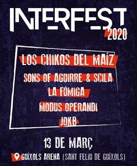 Interfest 2020