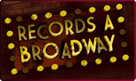 Records a Broadway