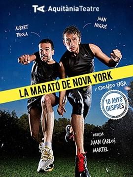 La Marató de Nova York