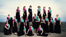 Cor Femení Voxalba: MAMA, cançons de bres en escena