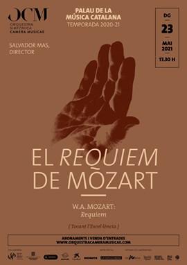 El Rèquiem de Mozart · Salvador Mas & Cor Francesc Valls & OCM