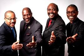 The Golden Gate Quartet