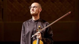 Bernat Prat, violí