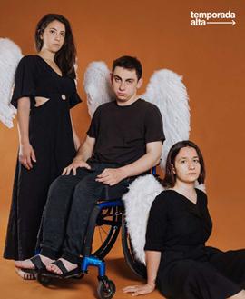 Els àngels no tenen fills