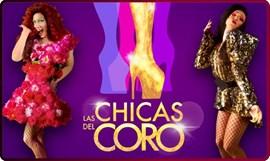LAS CHICAS DEL CORO