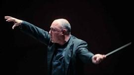 Simfònica de Sevilla: Sibelius & Saariaho