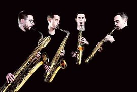 Debuts amb la Banda Festival Emergents Barcelona