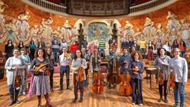 Bach Collegium Barcelona: Oratori de Nadal