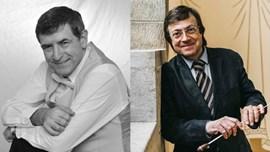 Salvador Brotons & Josep Maria Sauret: Per tu, Catalunya
