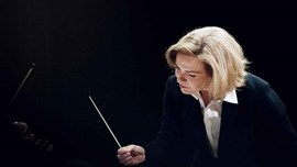 OBC & Laurence Equilbey: Mozart i Farrenc