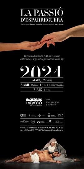 La Passió d'Esparreguera 2021