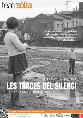 Les traces del silenci