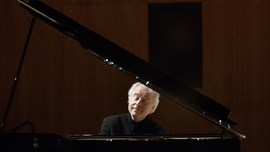 Sir András Schiff, piano: Bach i Beethoven