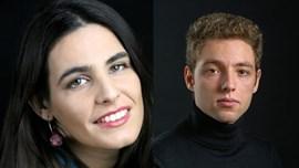 Sara Bañeras, soprano   Eudald Buch, piano