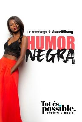 Humor Negra