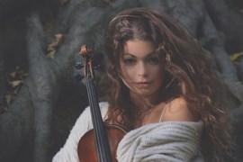 El concert de Beethoven amb Maya Levy i la 4a de Txaikovski