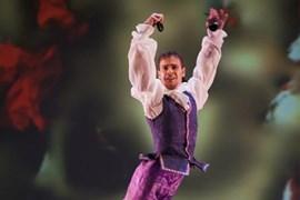 Gala ballarins catalans al món