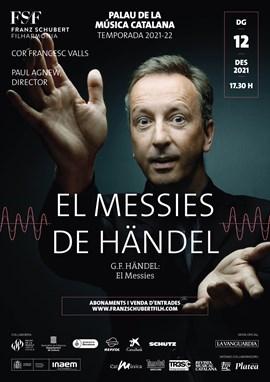 El Messies de Händel   Paul Agnew & Franz Schubert Filharmonia