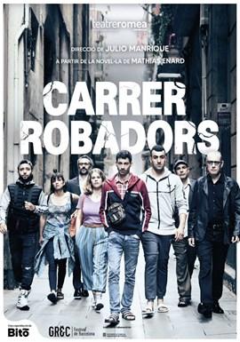 CARRER ROBADORS