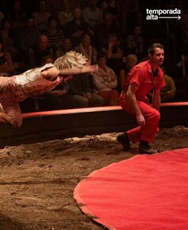 Saison de cirque