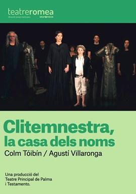 CLITEMNESTRA, LA CASA DELS NOMS