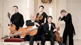 Phantasm & Weiss: L'art de la fuga de Bach