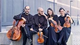 Cosmos Quartet: Webern, Ravel i Brahms
