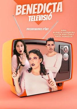 Benedicta Televisió
