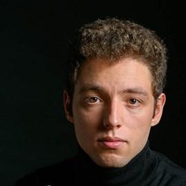 Eudald Buch, piano