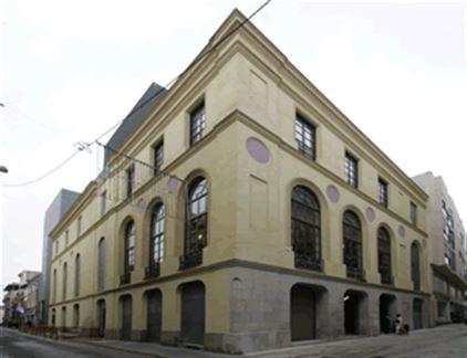 Teatre Principal Sabadell