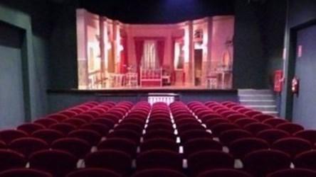 Almeria Teatre
