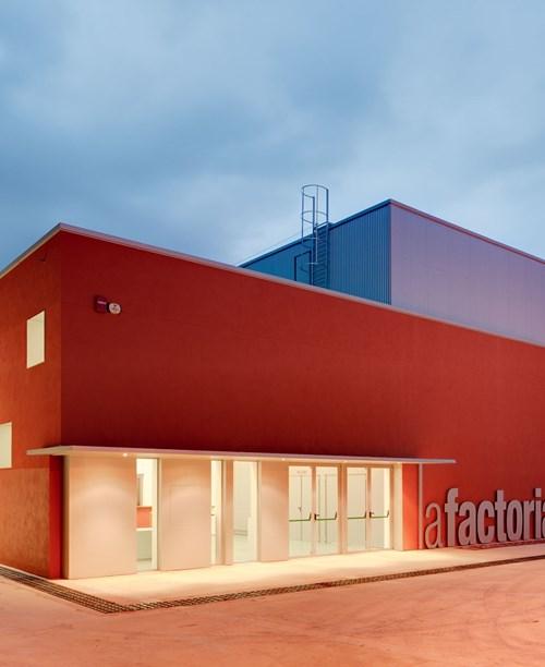 La Factoria d'Arts Escèniques