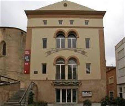 Teatre  La Gorga
