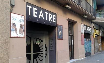 Teatre Gaudí