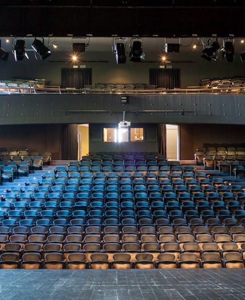 Teatre Can Rajoler