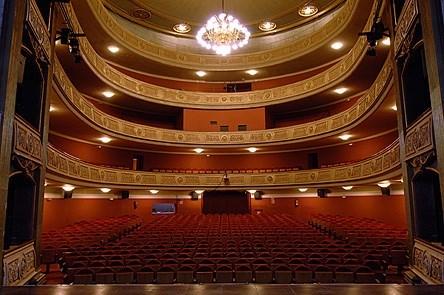 Teatre Conservatori