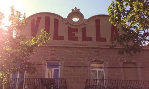 La Vilella