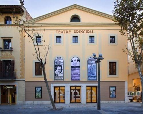 Teatre Principal de Vilanova i la Geltrú