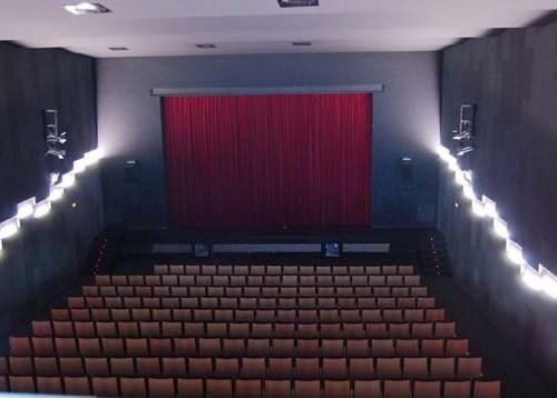 Teatre Foment Juneda