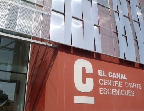 EL CANAL - Centre d'Arts Escèniques Salt / Girona