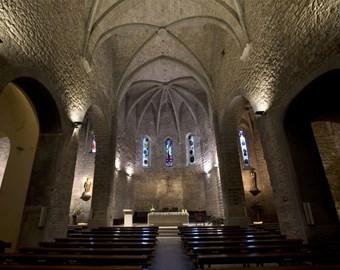 Església del Monestir