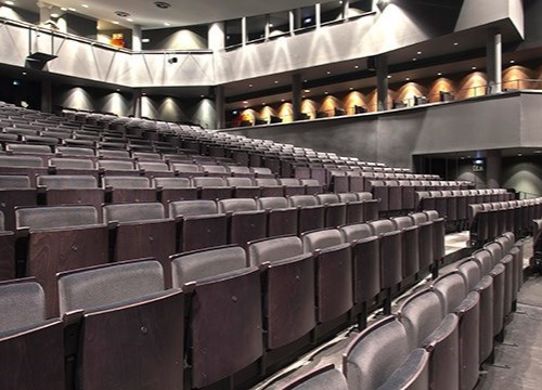 Teatre Goya