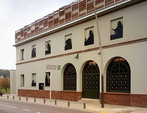 Teatre Bescanó
